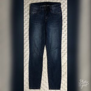 STS Blues Ellie High Rise Skinny Ankle Jeans